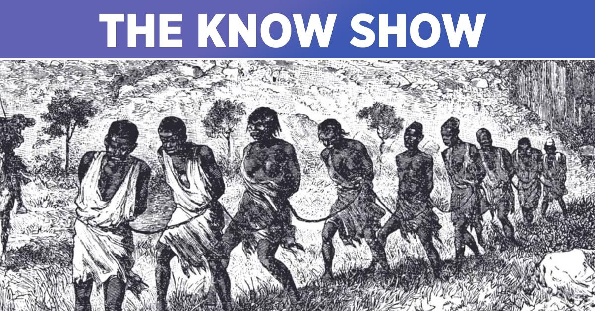 Slavery and social class
