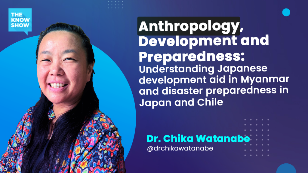 photo of chika watanabe