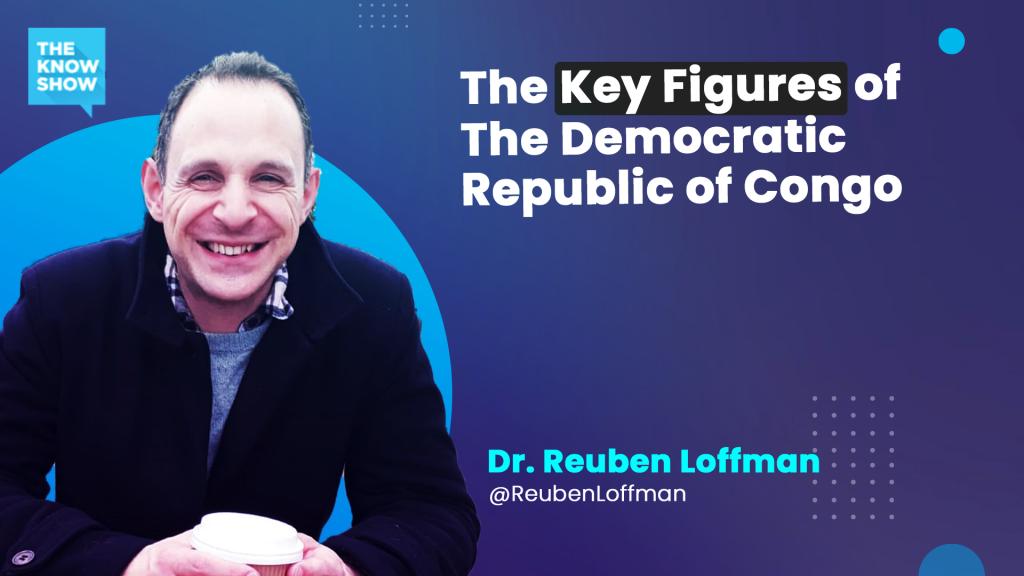 dr. reuben loffman